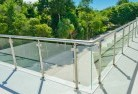 BanksGlass railings 47