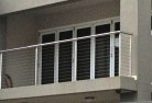 BanksStainless wire balustrades 1